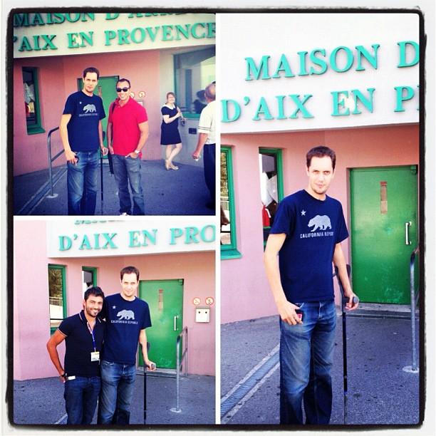 Concert du 21 Septembre 2012 à Luynes